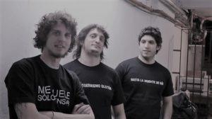 La Negro Varela (2008 - 2010)
